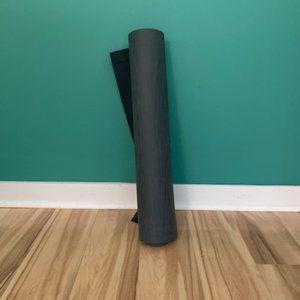 """Manduka eKO Lite Yoga Mat 68"""" 4mm Charcoal"""